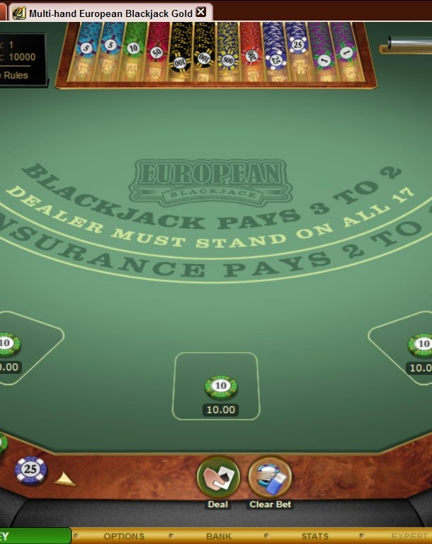 online casino blackjack therapy spielregeln