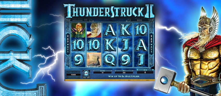 casinospiele_ThunderstruckII