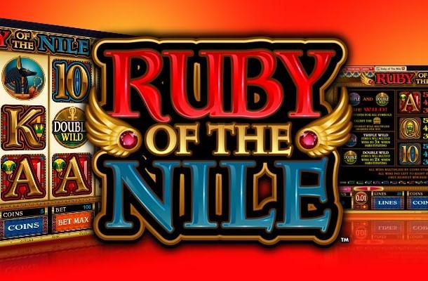 Spiele Ruby Rush - Video Slots Online